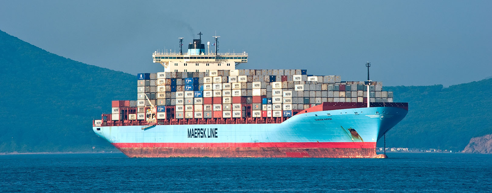 Maersk introduces end-to-end export and import service at Kakinada