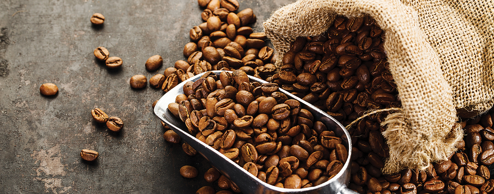 Coffee (neither roasted nor decaffeinated) - Brewing profits worldwide March 2018 issue