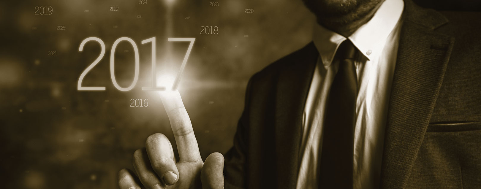 World Trade in 2017-Will World Trade Come out of the Doldrums in 2017? February 2017 issue